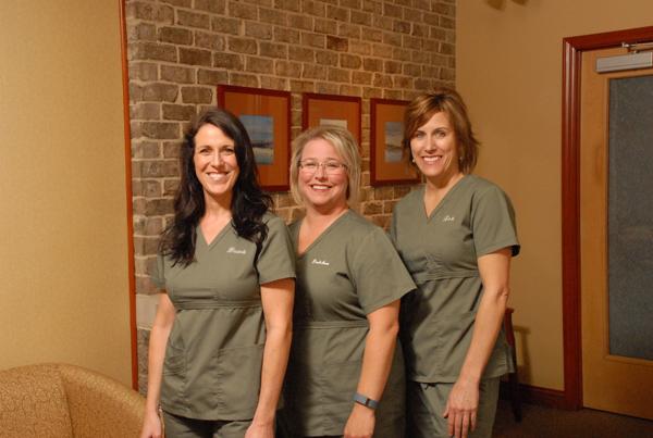 Glendale Family Dentistry Hygenists