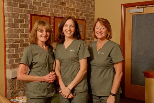 Glendale Family Dentistry Office Staff